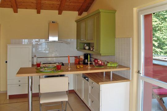 einrichtung casa gabriella - ferienwohnungen comersee - urlaub, Hause deko