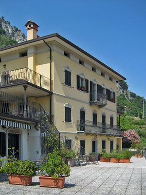 Appartements mit Pool - La Pianca