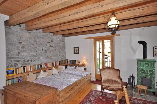 Wohn Schlafzimmer In Einem Raum – cyberbase.co